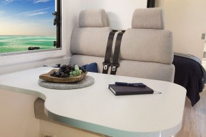 Sunliner Switch S442 Dinette